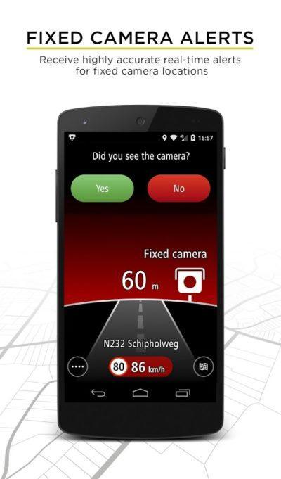 Лучшие приложения и программы для установки антирадара на Андроид