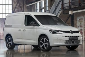 Volkswagen Caddy 2021