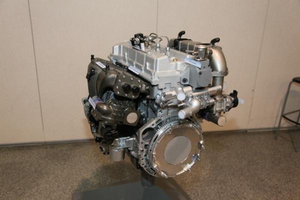 Что собой представляет бензиновый двигатель