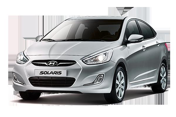 Hyundai Solaris вырос в цене уже третий раз за текущий год