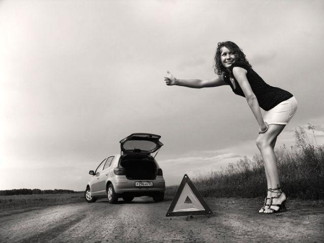 Как выполнить технический ремонт автомобиля в дорожных условиях