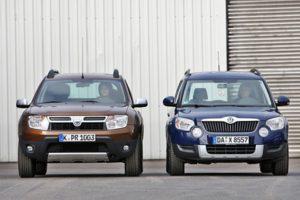 В Европе бум продаж недорогих автомобилей