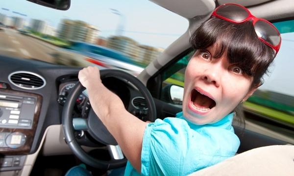 Что делать если отказали тормоза