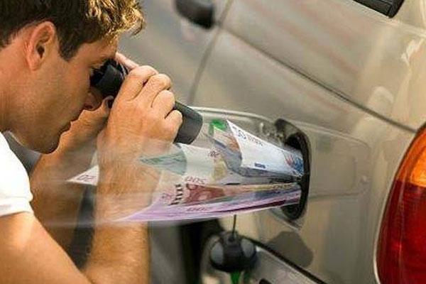 Как проверить качество бензина в домашних условиях?