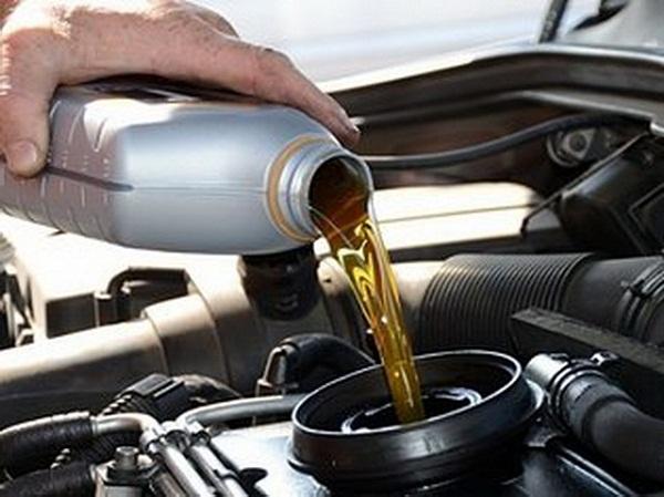 Периодичность замены масла в двигателе