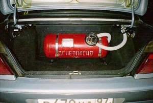 Преимущества и недостатки газового топлива для автомобиля