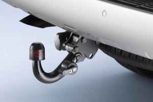 Прицепные устройства для легковых автомобилей