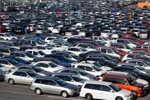 В 2015 году 30 моделей автомобилей «попрощались» с рынком РФ