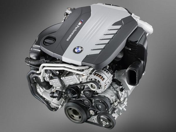 Компания BMW удивила уникальным мотором