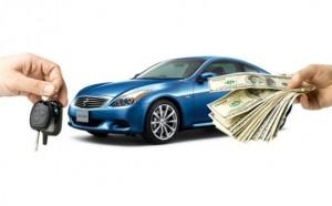 В России «падает» рынок подержанных автомобилей
