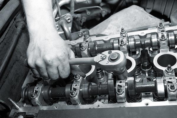 Капремонт двигателя автомобиля: что нужно знать?