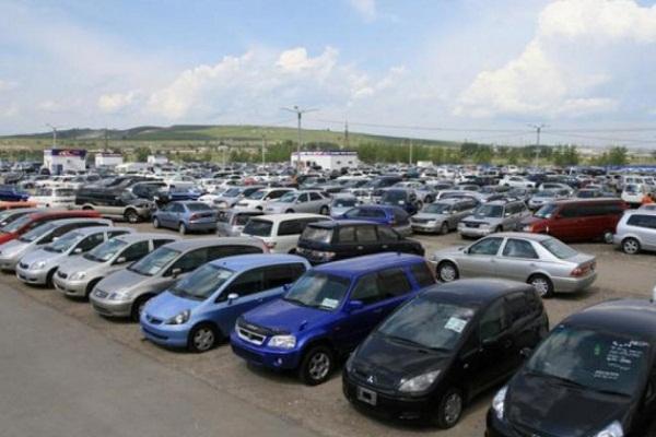 Падение российского рынка автомобильной «вторички» замедлилось