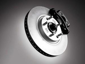 Устройство дисковых тормозов