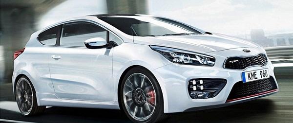 10 причин купить новый автомобиль Kia