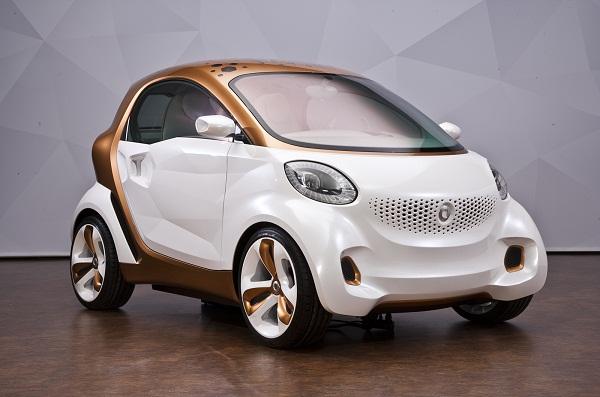 Десять самых популярных маленьких  автомобилей мира