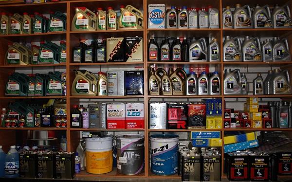 Можно ли смешивать синтетические масла?