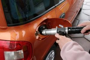 Особенности эксплуатации автомобиля на газу