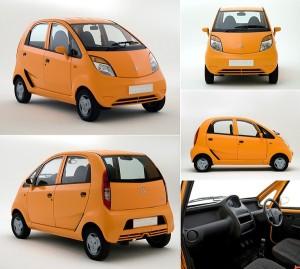 10 самых дешёвых автомобилей в мире