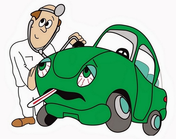 Почему машина глохнет на холостом ходу