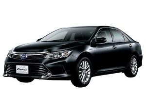 10 самых продаваемых автомобилей в мире за 2015 год
