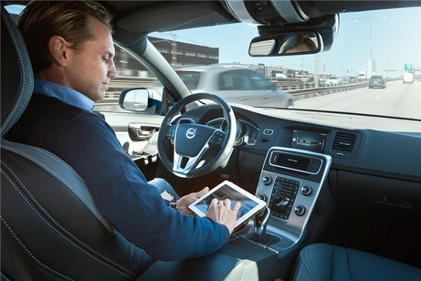 Основные принципы системы автоматической парковки автомобиля
