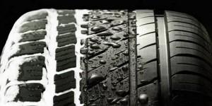 Совет 1. Выбираем шины по сезону