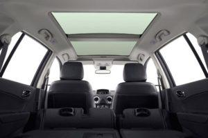 Обновлённый Renault Koleos представили в Пекине