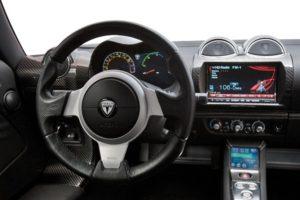 Обновлённую версию Tesla Roadster выпустят в 2019 году
