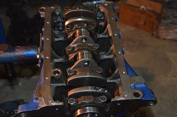 Увеличение мощности двигателя своими руками