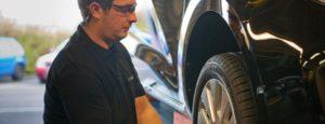 8 правил эксплуатации автомобильных шин