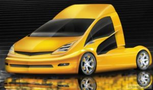 Топ 5 грузовых автомобилей будущего