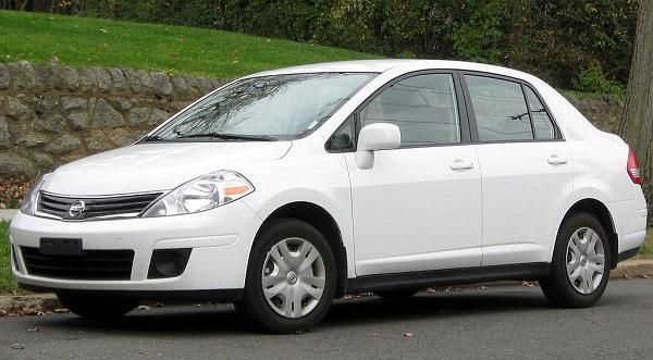Пять смертельно опасных автомобилей по версии IIHS