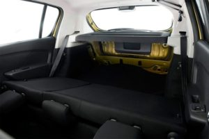 Обзор Renault Sandero Stepway, характеристики и возможности автомобиля