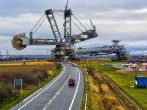 Топ 5 гигантов спецтехники в мире