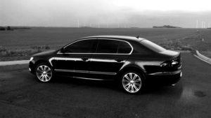 Десять самых вместительных автомобилей мира