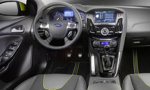 Стоимость нового Форд Фокус 3