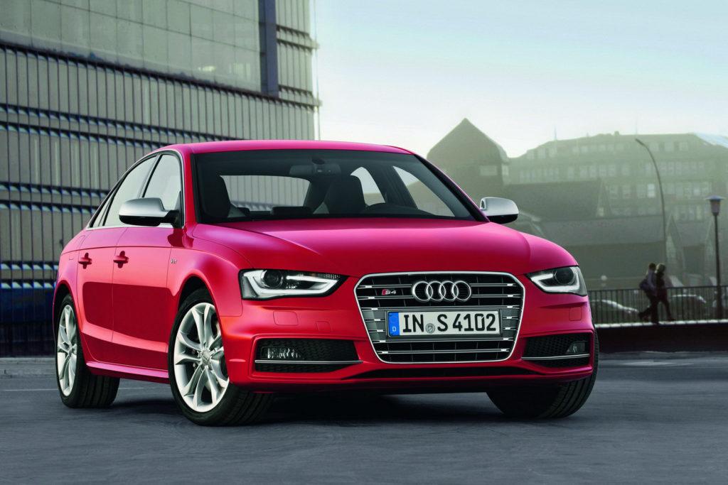 Audi-S4