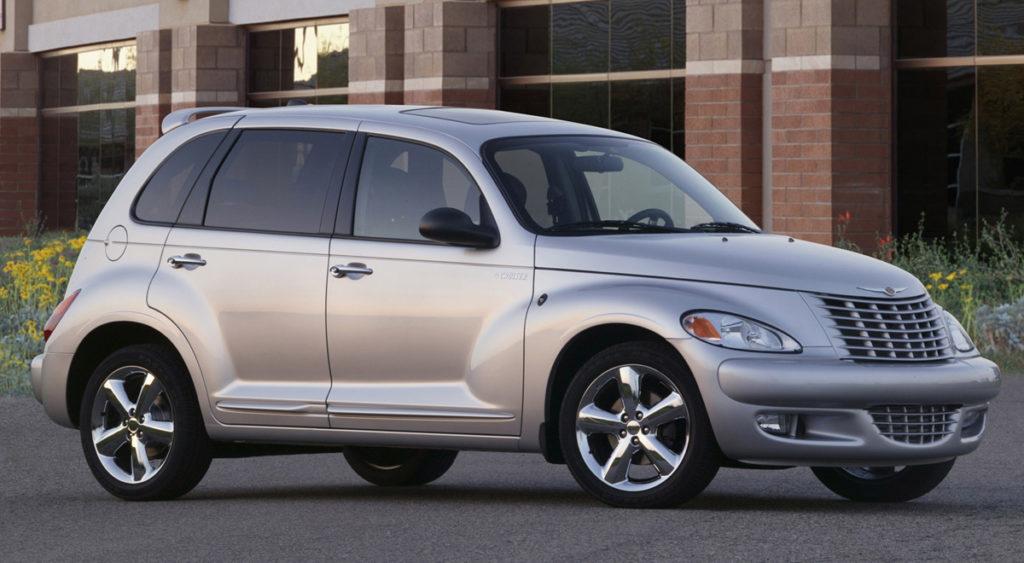 ChryslerPTCruiser технические характеристики