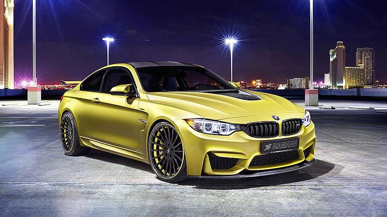 BMW m4 ..