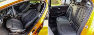 BMW X1 внешний вид