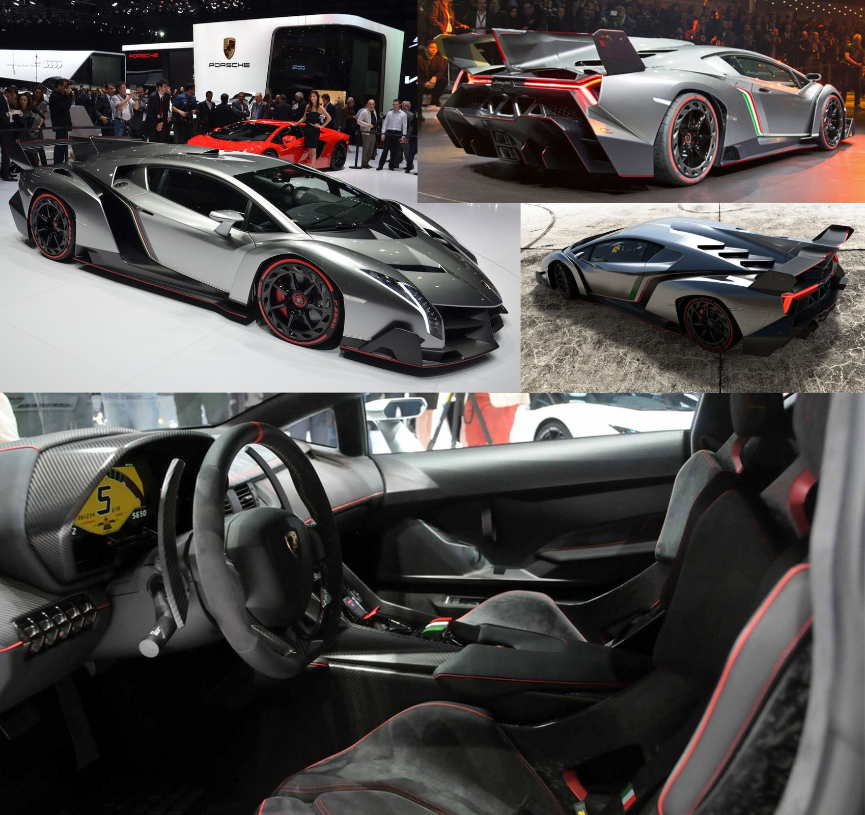 evaluation essay on a lamborghini car A sports car, or sportscar, is a small  some high-performance sports car manufacturers, such as ferrari and lamborghini have preferred this layout.