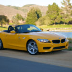 BMW- Z4