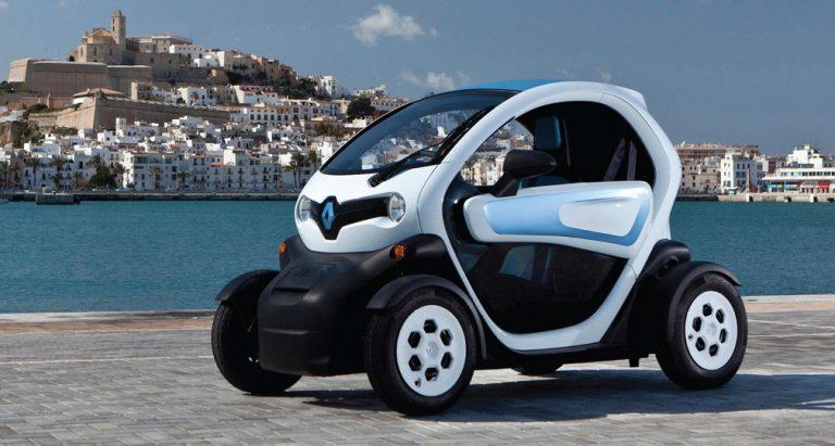 Renault Twizy .. т