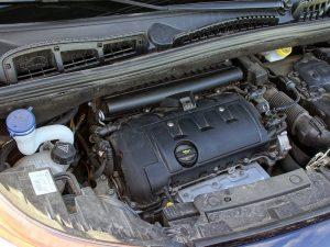 С3 Пикассо двигатель