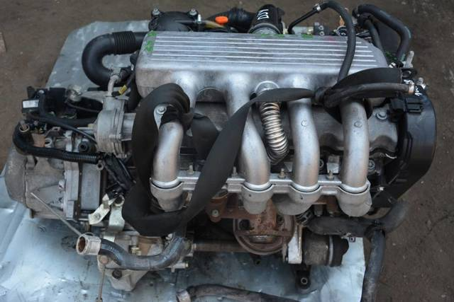 двигатель Citroen Jumper