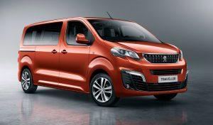 Peugeot Traveller 2018 отзывы