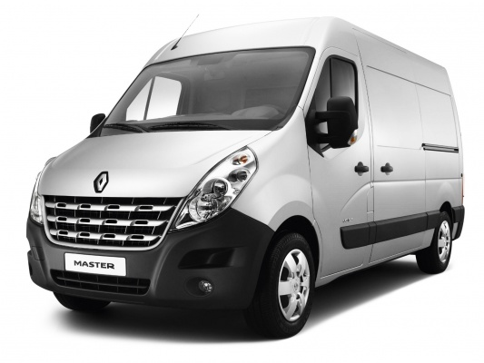 Renault Master ф