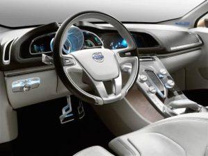 Volvo м