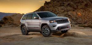 акпп jeep grand cherokee