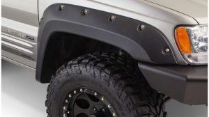 арки Jeep Grand